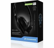 SENNHEISER HEADPHONE WITH MICROPHONE FOR XBOX ONE PS4 / 3 PC MAC TABLETS