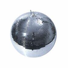 Spiegelkugel - lightmaXX Mirrorball 30 cm Professional 10x10mm Reflektoren