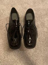 After Six Mens Dress Shoe 12 W