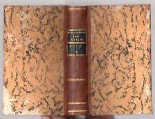 BIBLIOTHEQUE UNIVERSELLE DES ROMANS MAI & JUIN 1776 LITTERATURE ANTIQUE HISTOIRE