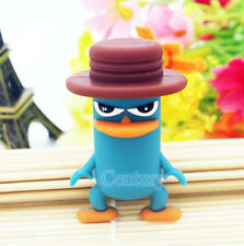 CHIAVETTA PEN DRIVE USB 2.0 8 GB FLASH DRIVE A FORMA DI duck-Doctor