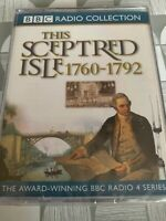 The Sceptred Isle 1760-1792 Cassette New And Sealed