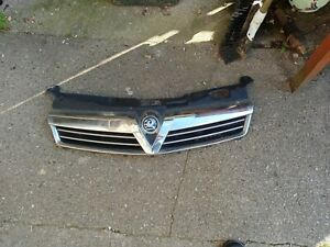 Vauxhall Astra Mk5 H front grill facelift