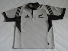 New Zealand Men's National Teams Memorabilia Rugby Union Shirts