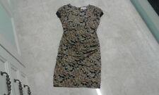 Gorgeous GHARANI STROK Short Sleeve Shift Dress, size 12 UK