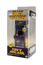 Tiny Arcade Space Invaders Tiny Arcade Toy