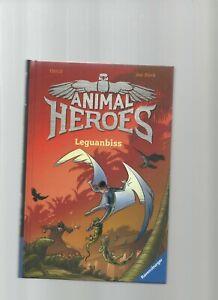 THILO: ANIMAL HEROES BD.5 - LEGUANBISS * UNGELESEN/NEUWERTIG (HZ204