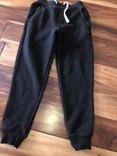 Polo By Ralph Lauren Sweatpants Boys Size S(8) Black