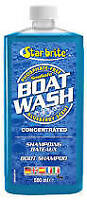 Starbright Boat Wash (Phosphate Free) Seasafe Blueberry Scent Concentrated 500ml
