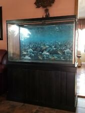 Aquarium Tank 125 Gallons with Stand