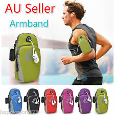 Running Jogging Gym Bike Armband iPhone7 S7/Edge Case Cover Sport Exercise Pouch