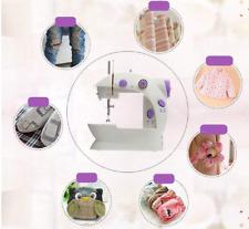 Machine à Coudre Electronique Ménage Couture Ajustables Multifonctio 2 Couture