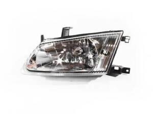 LHS Headlight suits Nissan Pulsar N16 Sedan 00-03 Series 1