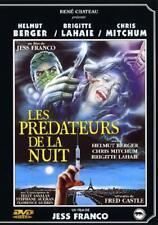 Les Prédateurs de la nuit DVD NEUF SOUS BLISTER
