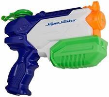 Nerf - Pistolet A Eau Nerf Super Soaker Microburst 2 - Été Plage 6 ans et Plus