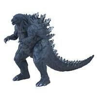 Bandai Godzilla Movie Monster Series Godzilla 2017 Vinyl Figure from JAPAN NEW