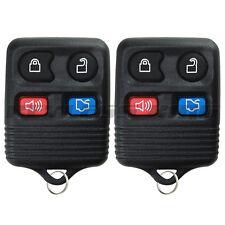 Fits 2005-2011 Lincoln Town Car Keyless Entry Remote Car Key Fob CWTWB1U345 2x