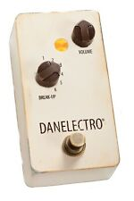 Danelectro Breakdown Overdrive - Poly Drive 6 drives in ONE pedal