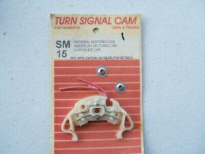 Shee-mar SM15 Turn Signal Cam - GM AMC Chrysler Cars