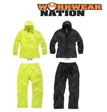 Articles textile et d'habillement pantalons jaunes pour PME, artisan et agriculteur