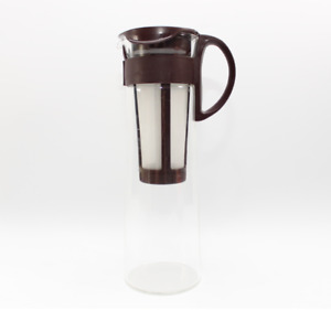 Hario Cold Brew Coffee Pot in Brown  800ml MCPN-14CBR From Japan
