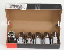 """Proto 1/2"""" Drive Socket Lot Pack of 6 - 13mm - Part J5413MH - NEW - USA Made"""