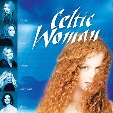 "CELTIC WOMAN ""CELTIC WOMAN"" CD NEU"