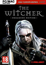The Witcher Atari PC Video Games