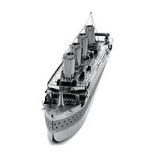 Metal Earth Titanic 3D Metal Model kit/Fascinations Inc