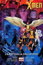 X-MEN LA BATTAGLIA DELL'ATOMO -  MARVEL NOW COLLECTION - panini comics - NU4