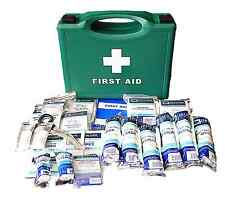 Approved Paediatric Child / Children's First Aid Kit Nursery Home (FA10)