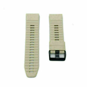 26MM 22MM Strap Garmin Fenix Watch Band Quick Fit Silicone For 6X/6 Pro 3HR/5/5X