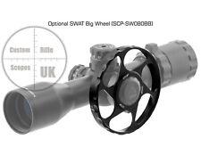 UTG Side Wheel Add-on, Side Parallax Adjustable BugBuster®