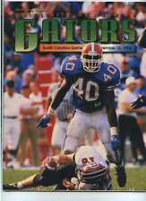 1994 Florida Gators vs South Carolina football program MBX63