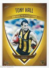 2011 Select Hawthorn Heritage Premiership Player (046) Tony HALL