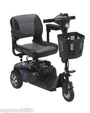 Drive Medical Phoenix HD 3 Travel Scooter 115 lbs. PHOENIXHD3