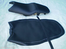 "1997-98 Honda CBR600 ""CARBON FIBER"" replacement seat cover  CBR600 F3 ""L@@K"""