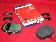 TRIUMPH TR8, STAG, & ROVER SD1 NOS FERODO BRAKE PADS