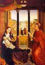 Weyden19 A4 Print