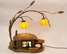 Tischleuchte Tischlampe Nachttischlampe Design Neu Edel