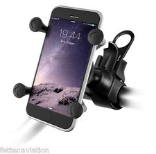 RAM EZ-Strap™ Handlebar Mount for iPhone Original Size, Galaxy S, LG Volt, More