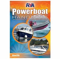 RYA G13 Powerboat Handbook