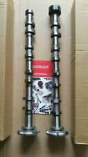 EXHAUST & INLET CAMSHAFT CITROEN RELAY JUMPER PEUGEOT BOXER  2.2 HDI  P22DTE