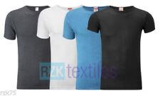 Camisetas interiores talla XXL para hombre