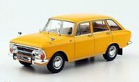 """1/24 IZH-2125 """"Combi"""" USSR HACHETTE """"Legendary Soviet cars"""" issue № 50"""