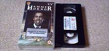 DRACULA PRINCE OF DARKNESS WARNER UK PAL VHS VIDEO 1991 Hammer Horror