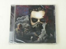 CROWN THE EMPIRE - THE RESISTANCE: RISE OF THE RUNAWAYS - CD 2014 METALCORE- NEW
