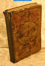 Marie Ewald`s bürgerliches Kochbuch-Ensslin&Laiblin um 1890
