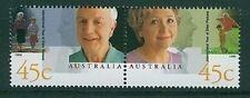 Australie 1999   YEAR OLDER PERSONS   postfris/mnh