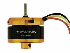 Scorpion Brushless Motor, Kv=3900 Hk-2206-3900Kv T-Rex 250